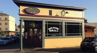 Photo of Steakhouse Melrose Grill at 819 Houser Way S, Renton, WA 98057, United States