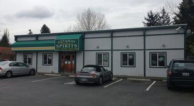 Photo of Bar The Getaway Tavern at 24309 56th Ave W, Mountlake Terrace, WA 98043, United States