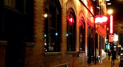 Photo of Music Venue Schubas Tavern at 3159 N Southport Ave, Chicago, IL 60657, United States