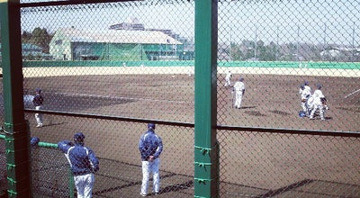 Photo of Baseball Field 西武第二球場 at 上山口2193-1, 所沢市, Japan