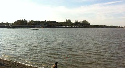 Photo of Lake 伊佐沼 at 伊佐沼, 川越市 350-0855, Japan