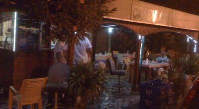 Photo of Turkish Restaurant Canbulat Kebap at Gazimağusa Limanı Karşısı, Gazimağusa, Cyprus