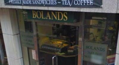 Photo of Sandwich Place Bolands Sandwich Bar at Royal Hibernian Way, Dawson St, Dublin 2, Ireland