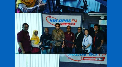 Photo of Music Venue Solopos FM at Griya Solopos Lt. 3, Surakarta, Indonesia