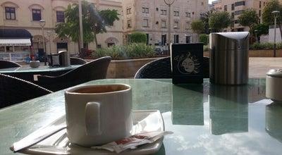 Photo of Coffee Shop Café Dolche Vita at Plaza De Las Culturas, Melilla, Spain