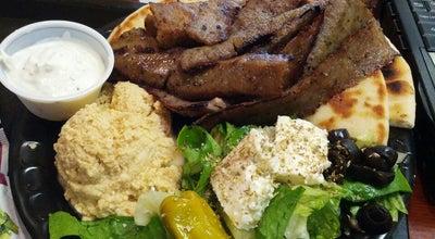 Photo of Burger Joint Mojo's Grill at 2648 Timber Dtive, Garner, NC 27603, United States