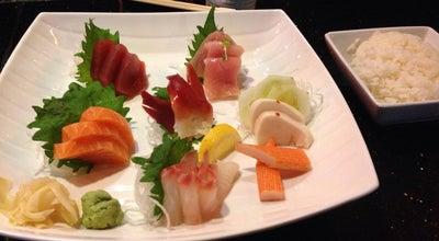 Photo of Japanese Restaurant Fuji Hibachi & Sushi at 864 S Jefferson Ave, Cookeville, TN 38501, United States