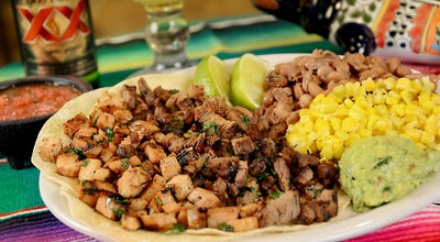 Photo of Mexican Restaurant Ted's Cafe Escondido at 700 N Interstate Dr, Norman, OK 73072, United States