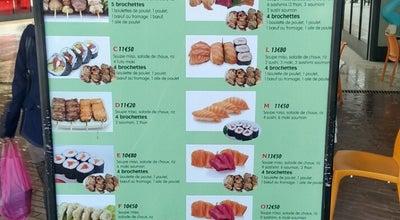 Photo of Sushi Restaurant Sushi Kyo at France