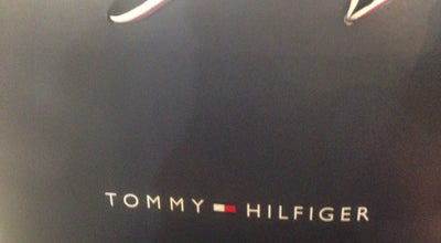 Photo of Boutique Tommy hilfiger at Mexico