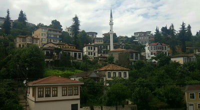 Photo of Historic Site Orta Mahalle Seyir Terası at Dürbinar Mahallesi Cami Sokak No:74, Trabzon, Turkey