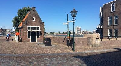 Photo of Coffee Shop Heer & Meester at Voorstraat 498, Dordrecht, Netherlands