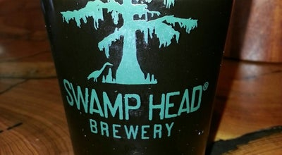 Photo of Brewery Swamp Head Brewery at 3650 Sw 42nd Ave, Gainesville, FL 32608, United States