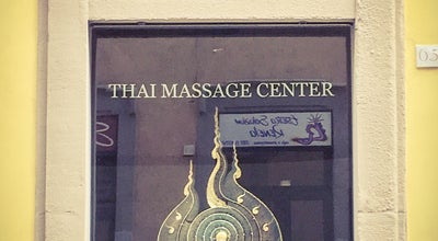 Photo of Spa Silathai Thai Massage Center at Via De Serragli, 63r-65r, Florence, Italy