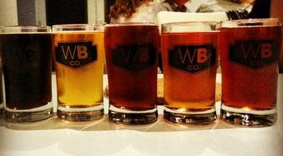 Photo of Pub Wynwood Brewing Company at 565 Nw 24th St., Miami, FL 33127, United States