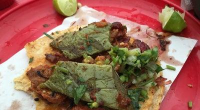 Photo of Taco Place Tacos don cuco at Colima, México 06700, Mexico