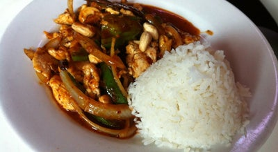 Photo of Thai Restaurant Spice at 39 E 13th St, New York, NY 10003, United States