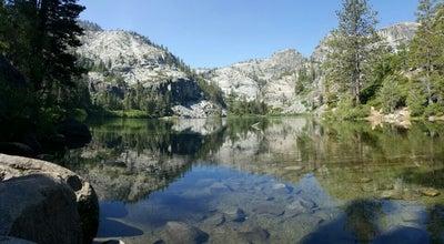 Photo of Lake Eagle Lake at Eagle Lake Trail, South Lake Tahoe, CA 96150, United States