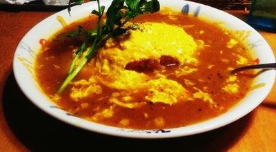 Photo of Italian Restaurant くれそん at 横塚町2046-96, 沼田市 378-0002, Japan