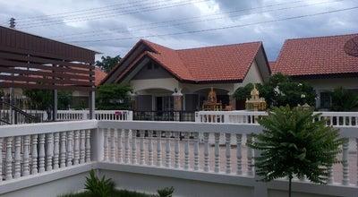 Photo of Arcade หมู่บ้านศรีเจริญวิลล่า at หมู่บ้านศรีเจริญวิลล่า, กำแพงเพชร 62000, Thailand
