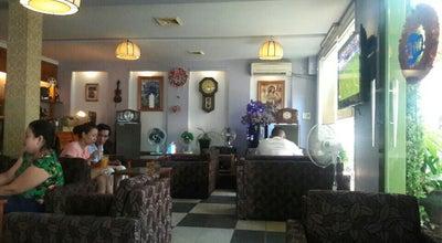 Photo of Coffee Shop Cafe Vi Lan at 79 Le Hong Phong, Da Nang, Vietnam