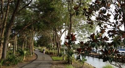 Photo of Park St. Joe's Walkway at Palm Coast, FL 32137, United States