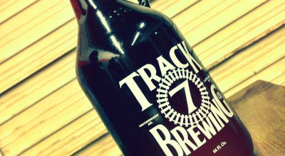 Photo of Brewery Track 7 Brewing Co. at 3747 W Pacific Ave #f, Sacramento, CA 95820, United States