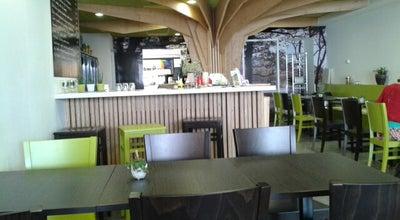 Photo of Sandwich Place L'Arbre at Normaalschoolstraat 39, Gent 9000, Belgium
