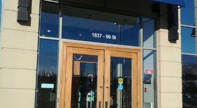 Photo of Bookstore Indigo at 1837 99 St. Nw, Edmonton, AB T6N 1K8, Canada