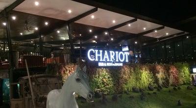 Photo of Pub Chariot Pub & Resturant at Bang Saen-angsila Rd., Mueang Chon Buri, Thailand
