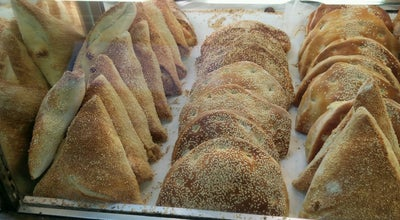 Photo of Bakery מאפיית הגבול at הגבול, יפו\\בת ים, Israel