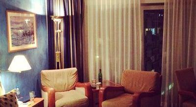 Photo of Hotel Radisson Blu Centrum Hotel at Grzybowska 24, Warszawa 00-133, Poland