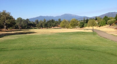 Photo of Golf Course Gold Hills Country Club at Gold Hills Dr., Redding, CA 96003, United States