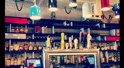 Photo of Gastropub Parts & Labour at 1566 Queen St W, Toronto, ON M6R 1A6, Canada
