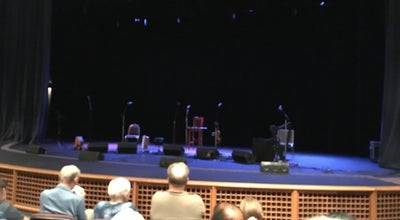 Photo of Concert Hall Berger Performing Arts Center at 1200 West Speedway Boulevard, Tucson, AZ 85745, United States
