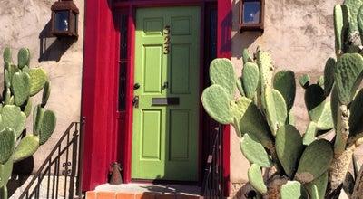 Photo of Art Gallery Tucson Museum O at 166 W Alameda St, Tucson, AZ 85701, United States