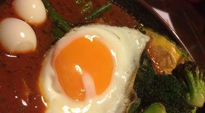 Photo of Asian Restaurant Asian Bar RAMAI 苫小牧店 at 木場町1-10-10, 苫小牧市 053-0033, Japan