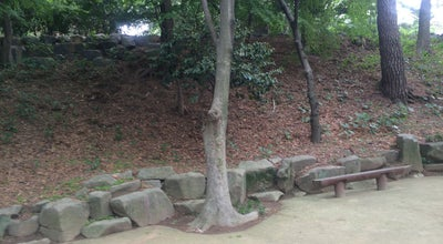 Photo of Historic Site 학성공원 (鶴城公園 / Hakseong Park) at South Korea