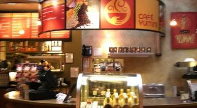 Photo of Vegetarian / Vegan Restaurant Café Yumm! at 1801 Willamette St, Eugene, OR 97401, United States