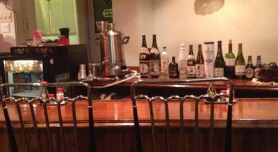 Photo of Sake Bar 와세사카바 옥타 at 마포구 성미산로26길 42, Seoul 121-865, South Korea