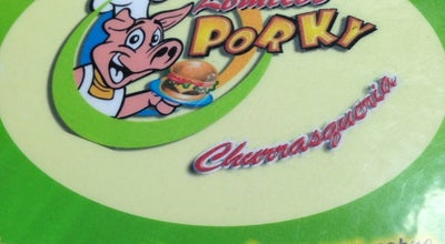 Photo of Burger Joint Porky Lomitos at Santiago Polanco 2301, Iquique, Chile