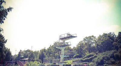 Photo of Water Park Dallenbergbad at König-heinrich-str. 52, Würzburg 97082, Germany