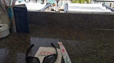 Photo of Sushi Restaurant Zen at Dominican Republic