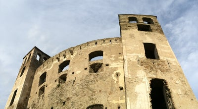 Photo of Historic Site Castello dei Doria at Via Castello, Dolceacqua, Italy