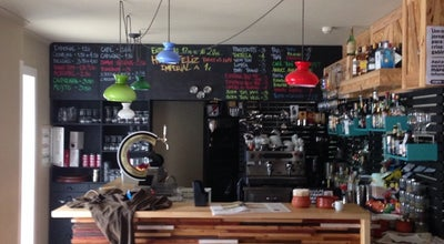 Photo of Cafe Taifa at Avenida Luísa Todi, 558, Setúbal 2900-456, Portugal