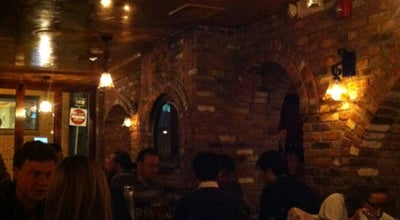 Photo of Italian Restaurant Antico Forno at 93 Salem St, Boston, MA 02113, United States