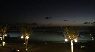 Photo of Beach Bar Mano Seaside Beach Club at Jalan Petitenget, Badung, Bali 80361, Indonesia