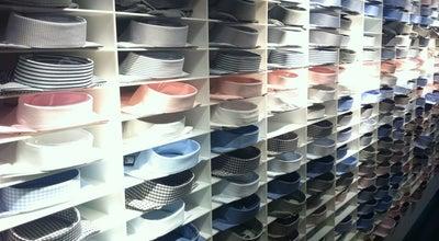 Photo of Men's Store Suitsupply at Willemsparkweg 37-41, Amsterdam 1071 GP, Netherlands