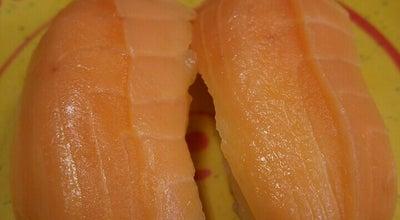 Photo of Sushi Restaurant スシロー 泉北2号線店 at 南区豊田830-1, 堺市 590-0106, Japan