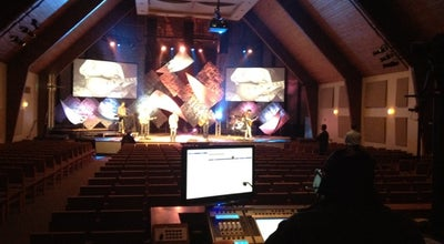 Photo of Church Eagle Brook Church at 8498 Sunset Rd Ne, Spring Lake Park, MN 55432, United States